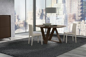 Tavolo Presotto ~ Stitched up tailor made design from presotto