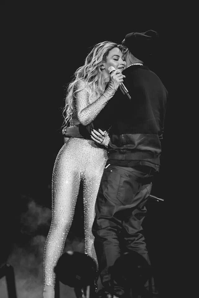 Jay Z and Beyoncé - Perfect couple