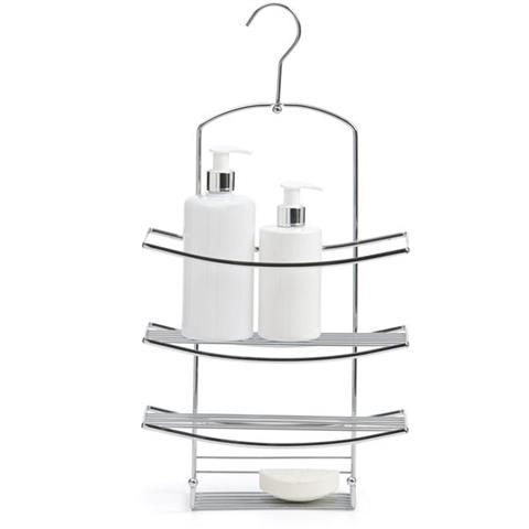 homemaker chrome shower caddy kmart - Bathroom Accessories Kmart