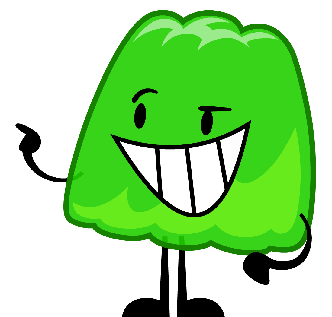 Wikia Bubble Wiki Transparent Bfdi Pencil