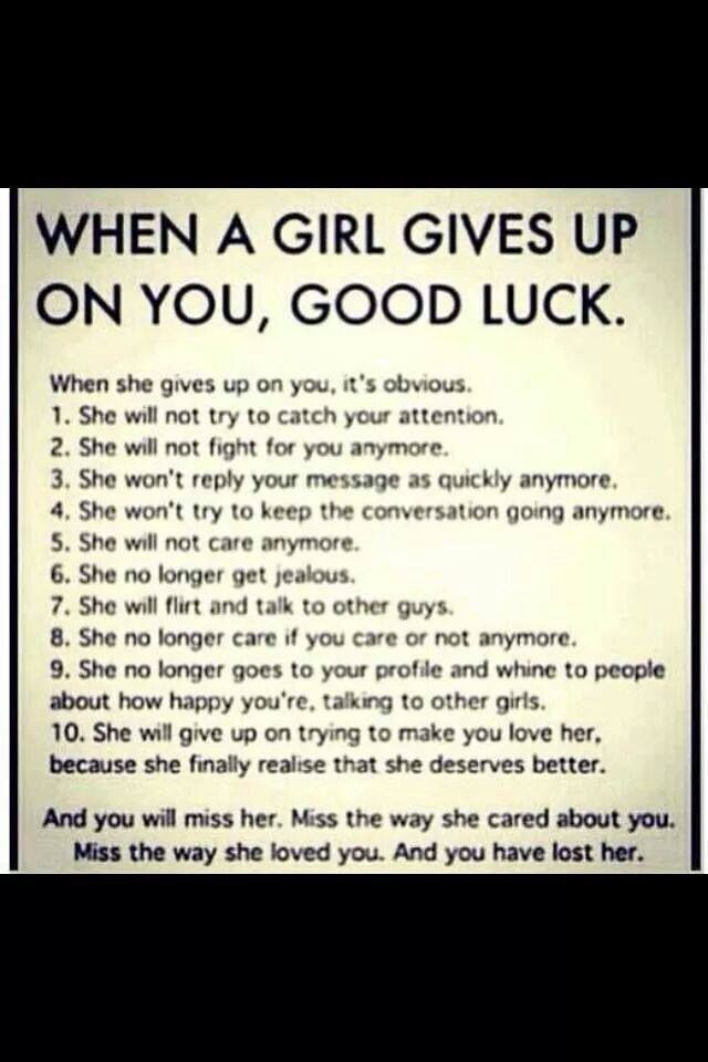 It does hurt alot and no other girls ever made me happy ...