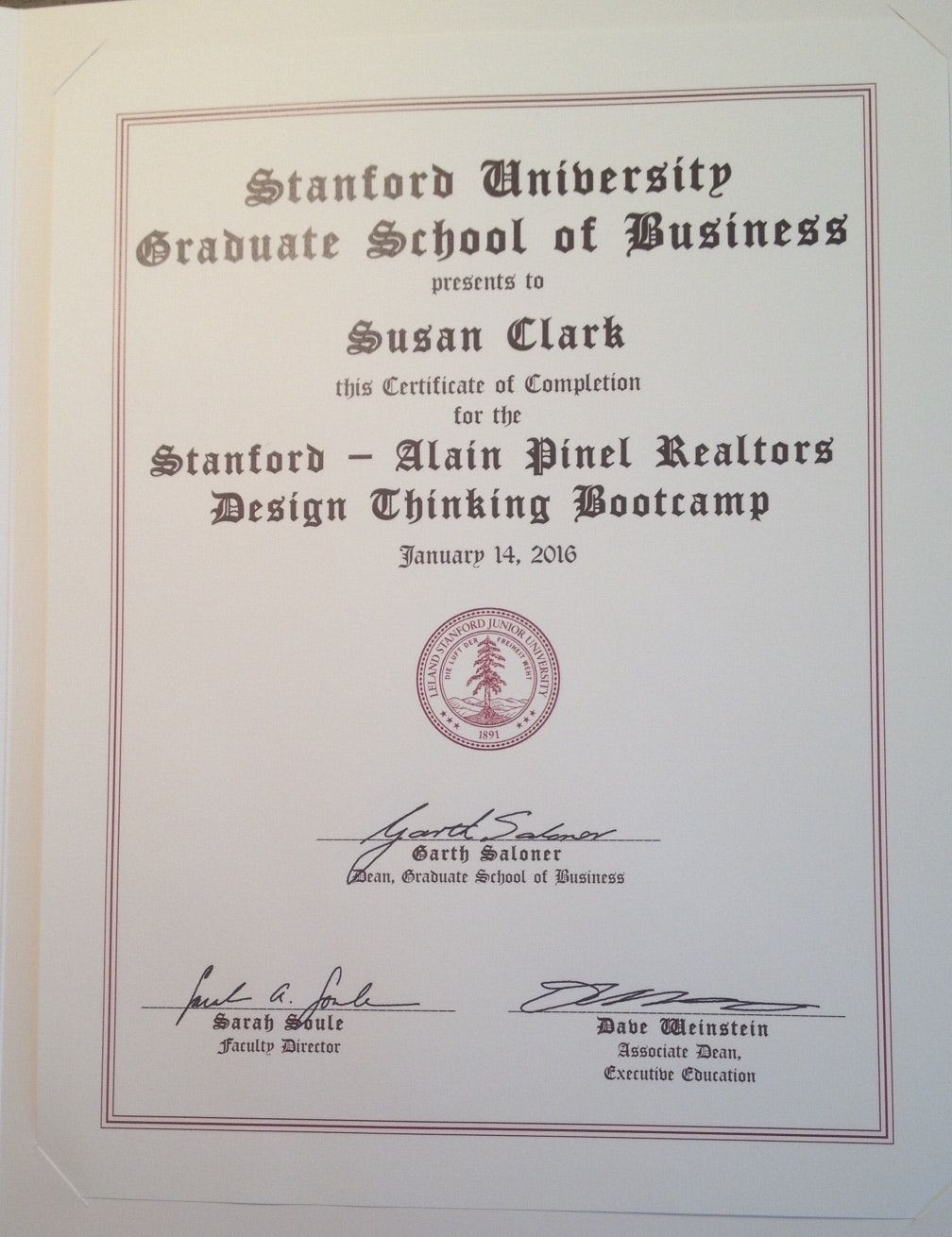 Stanford Innovation And Entrepreneurship Certificate Icon Bu Tarz