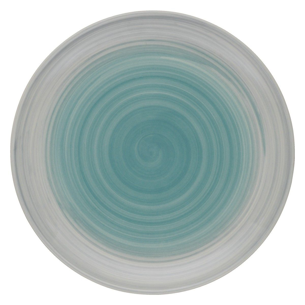 atkinson blue swirl 12 piece dinner set blue dinner plates