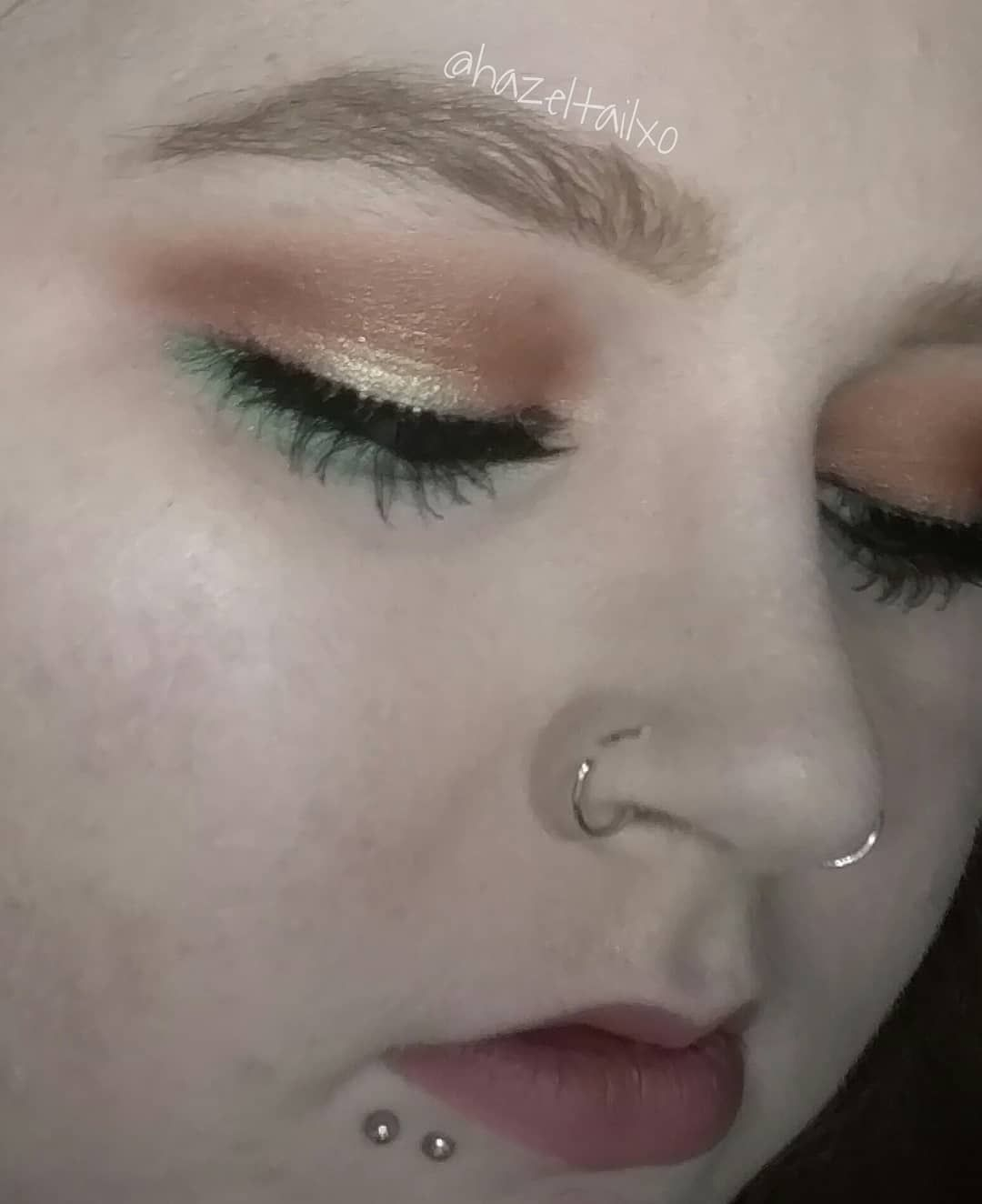 Brows Are Revlon Colorstay Brow Pencil In Blonde Eyes Are Lorac