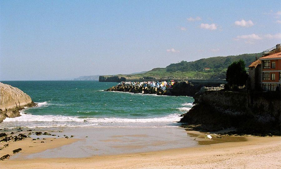 Playa del Sablón