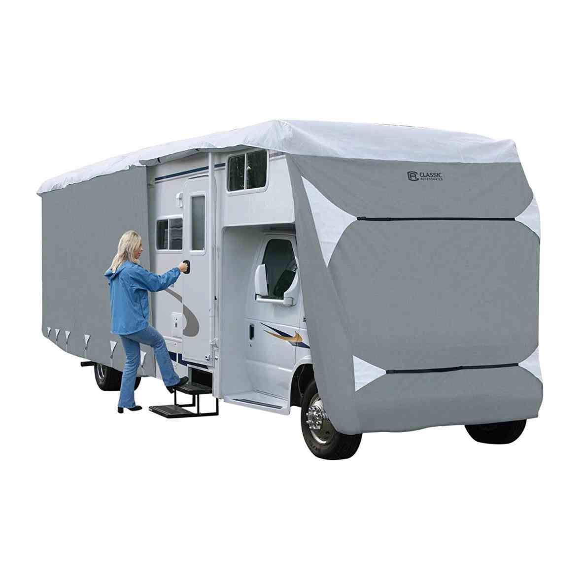 Rv Storage Accessories