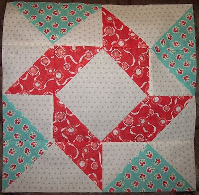 sewingly along...: quilt block | My Quilts | Pinterest