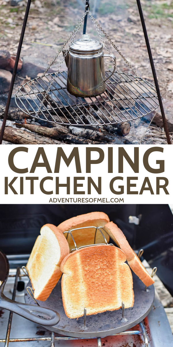 Photo of Camping Kitchen Essentials – The Ultimate Guide