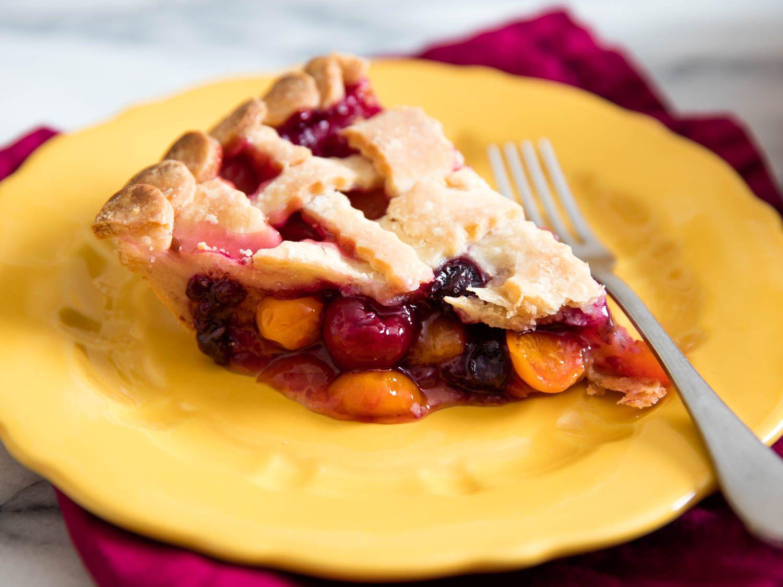 Flaky and crisp glutenfree pie crust recipe gluten