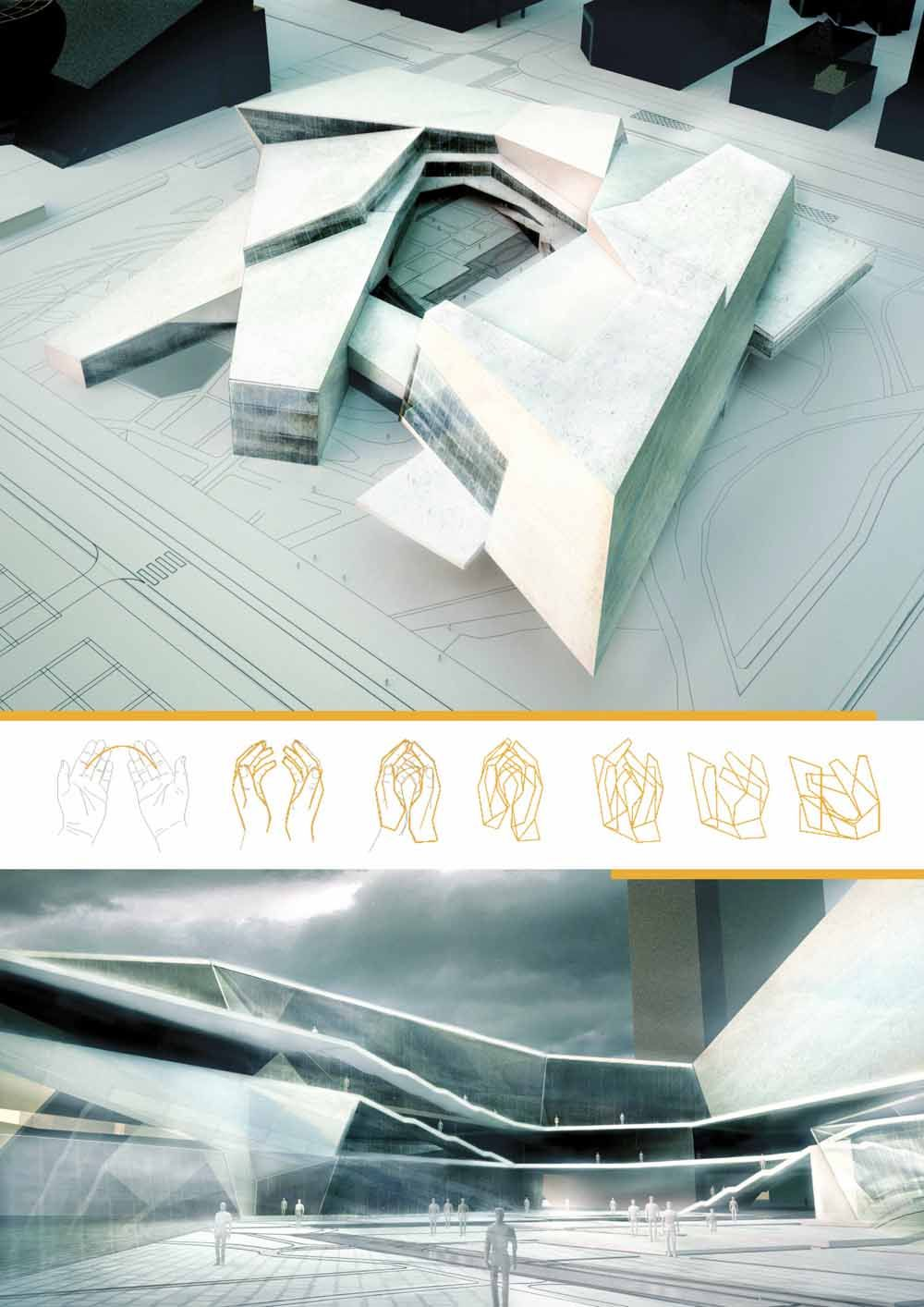 Village architecture buscar con google laminas de for Arquitectura parametrica pdf