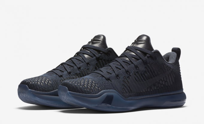 uk availability fa46f 85c8c ... uk nike kobe 10 black mamba 1 2b438 3bf9a