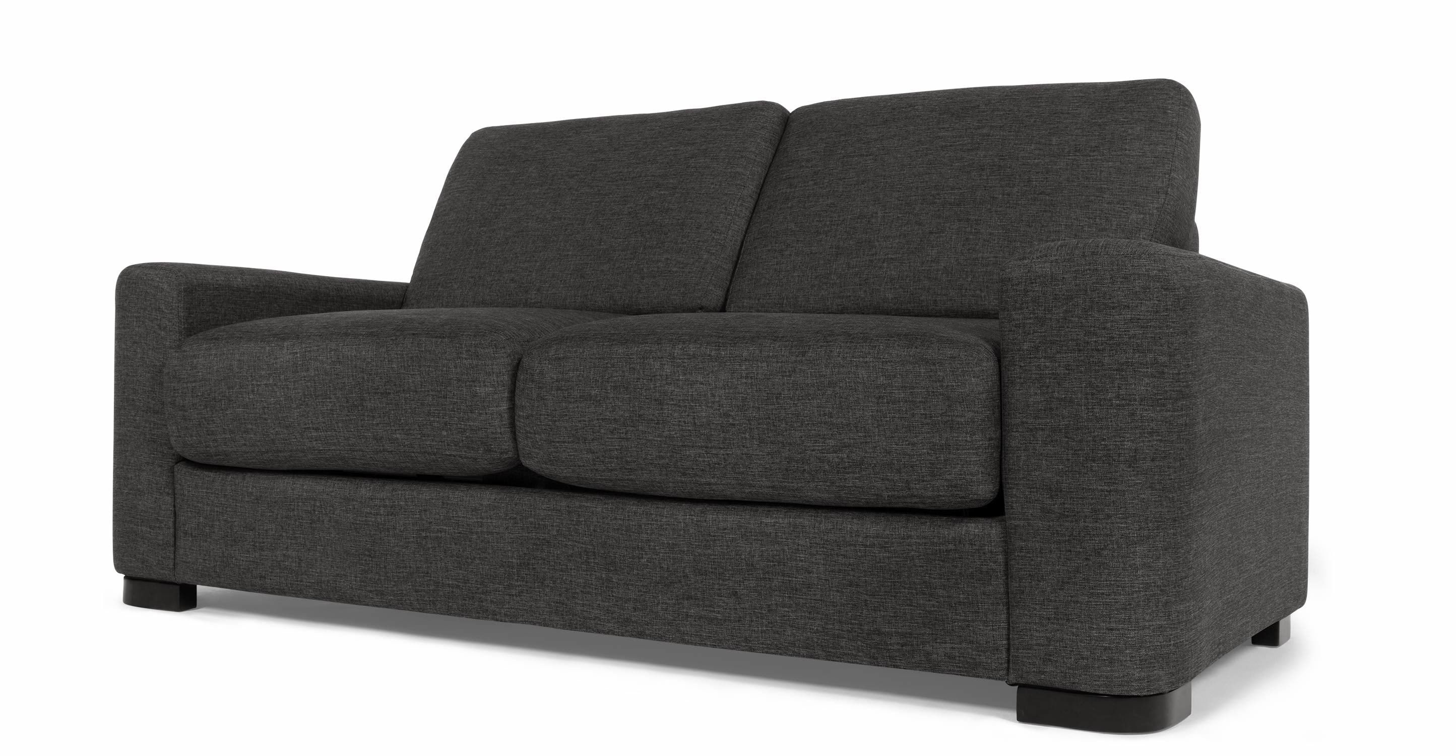 Lovely Canape Convertible D Angle Couchage Quotidien