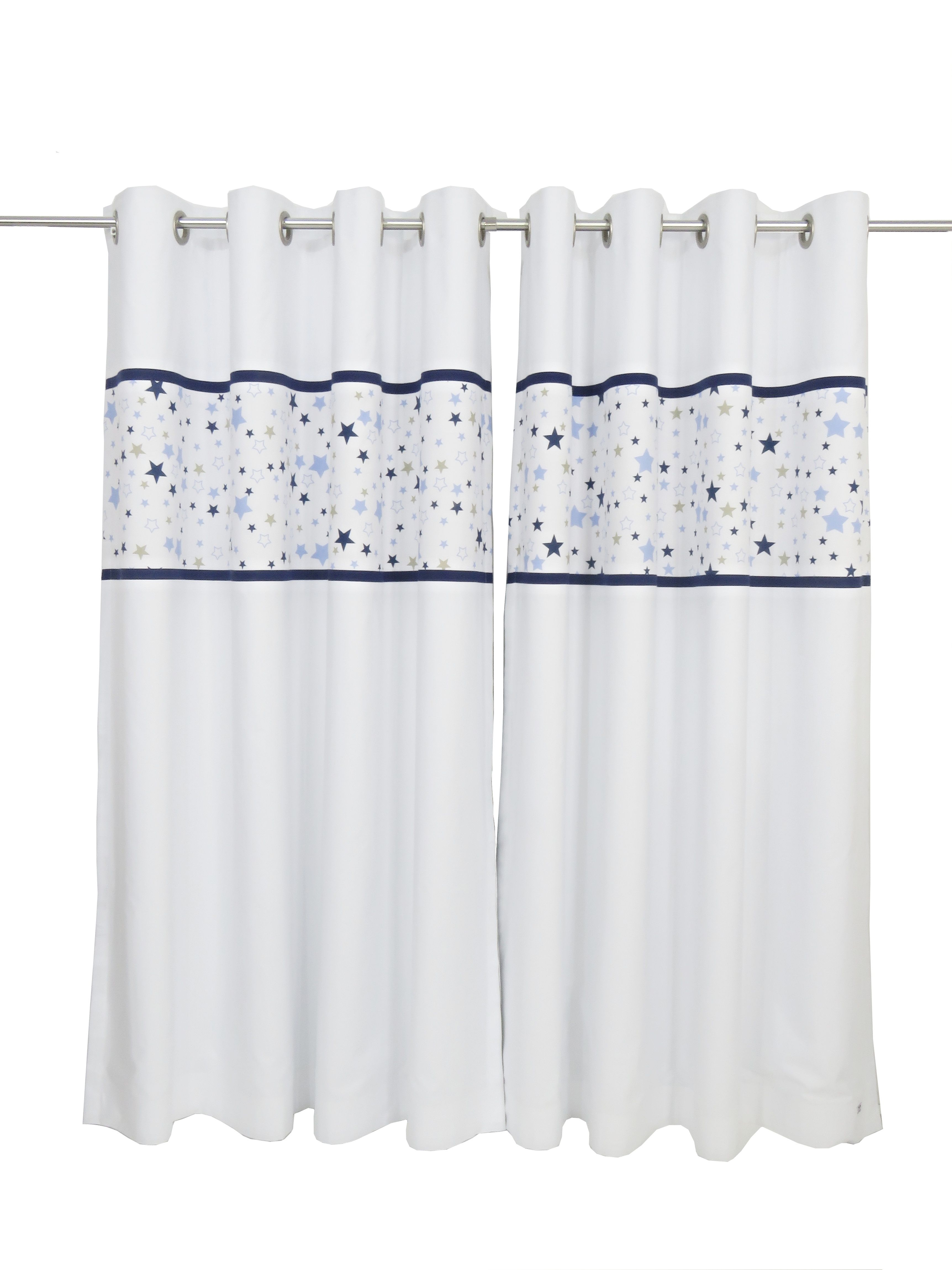Airplane Mix Curtains 2 Panel Set for Decor 5 Sizes Available Window Drapes