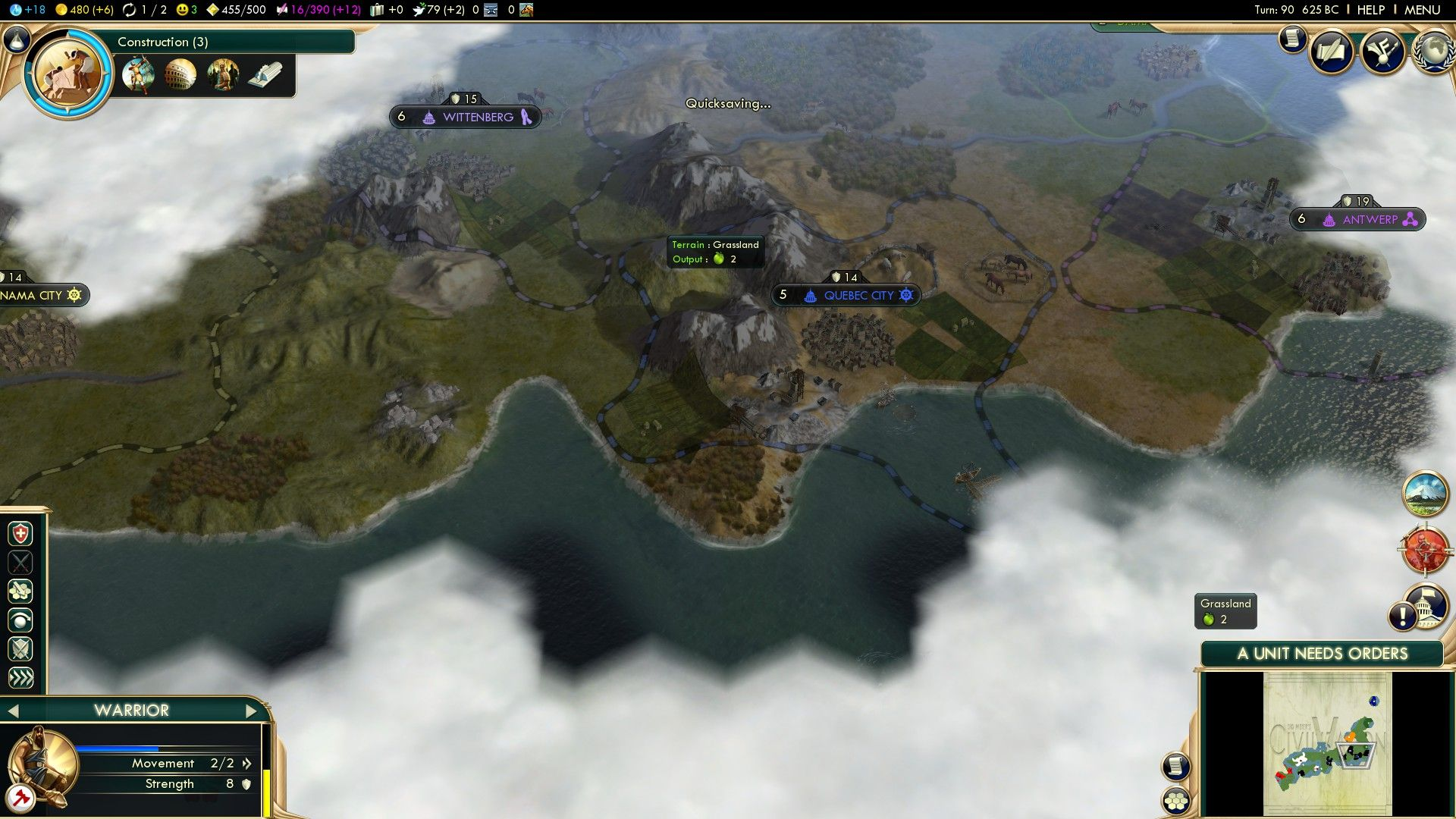 Civ I Started A Game With The Japan Map Type And Mt Fuji - Japan map 6
