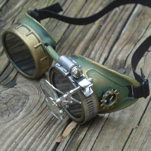 Pin By Ryn C On Steam Punk And Girls