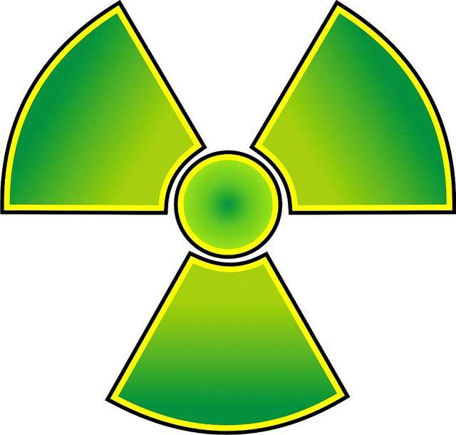 gamma radiation symbol hulk - photo #5