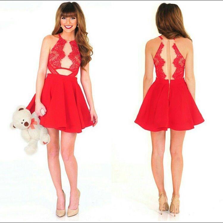 Luxxel Dress, Tags Still On It!