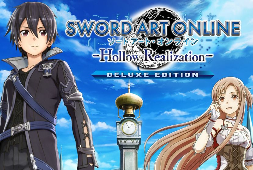 Sword Art Online Hollow Realization Deluxe Edition Free