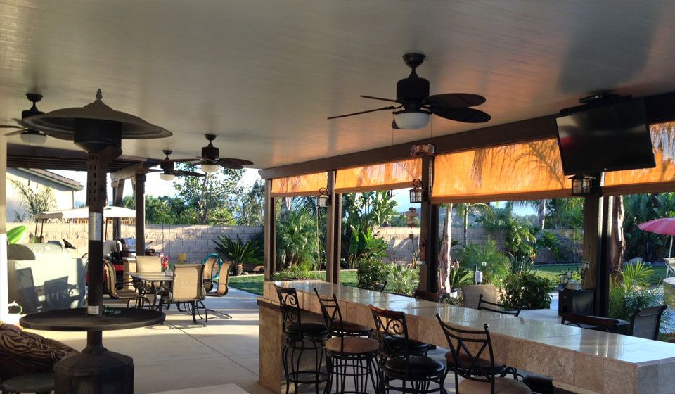 Best 25+ Aluminum Patio Covers Ideas On Pinterest | Metal Patio Covers,  Porch Cover And Roof Ideas