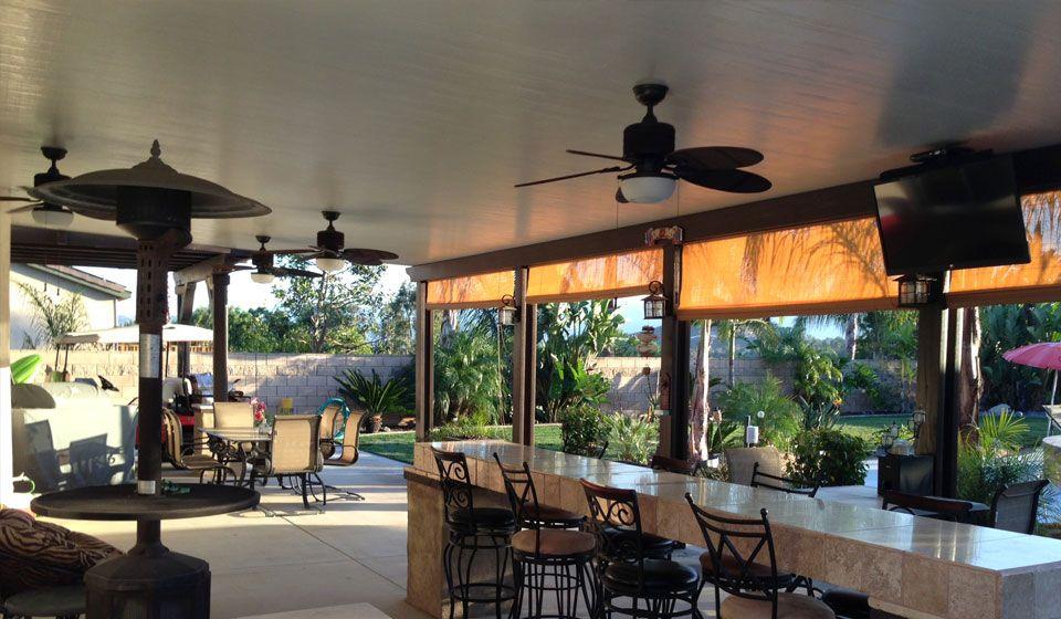 free standing aluminum patio cover. Aluminum Patio Covers Fontana Free Standing Cover