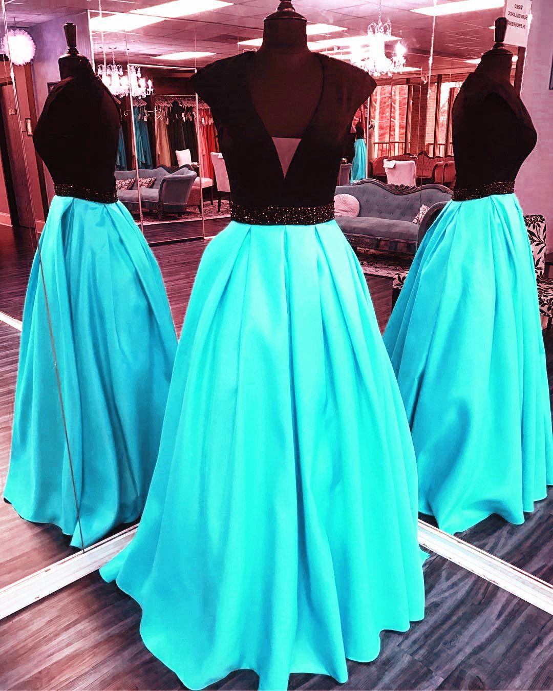 Turquoise prom dresseslong prom gownslong formal dresseswomenus