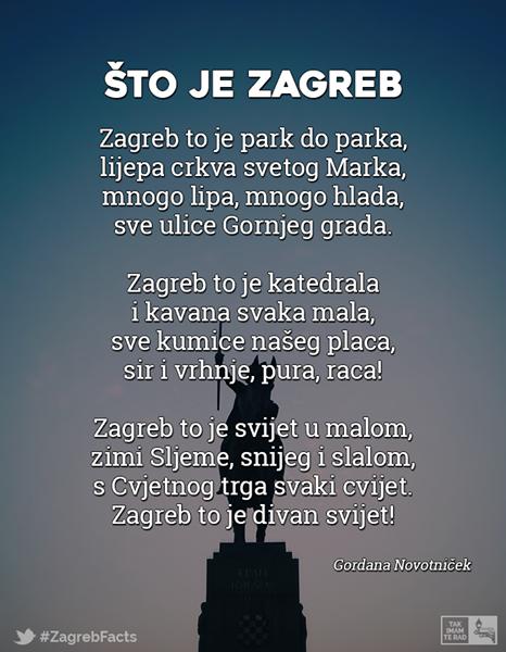 Pin By Rockabilly On Zagreb Zagreb Zagreb Croatia Croatia