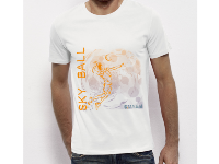 Tee-shirt - SKY BALL
