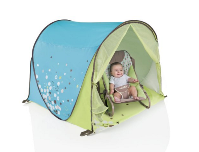 Best Beach Tents For Your Baby To Chill In This Summer Baby Beach Tent Baby Tent Toddler Bed Tent