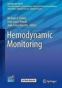 eBay Sponsored Hemodynamic Monitoring 9783319692685 DHL