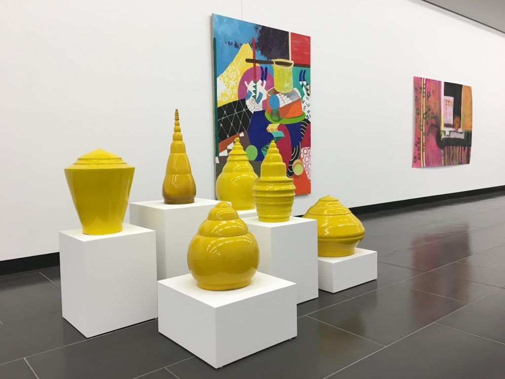 7 Neue Museen Die Sich Sehen Lassen Konnen In 2020 Neues Museum Museum Ausstellung