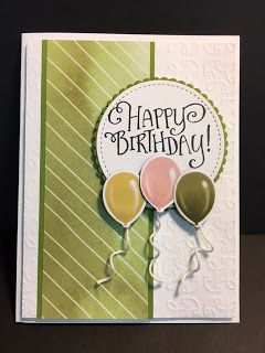 Today Im Going To Share With You A Super Quick And Easy Birthday Card NO Fussy Cutting The Base Of My Is Folded Half She