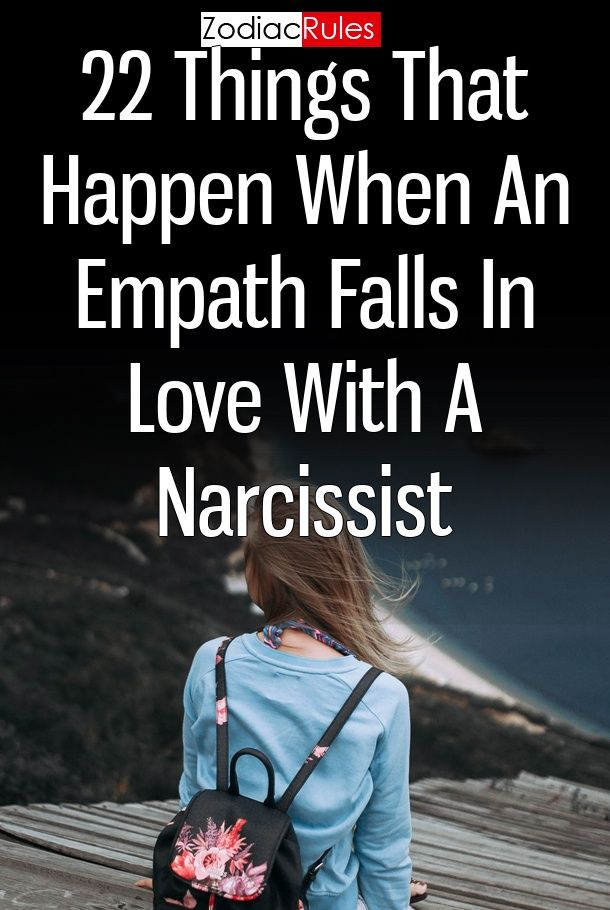 What happens when an empath falls in love