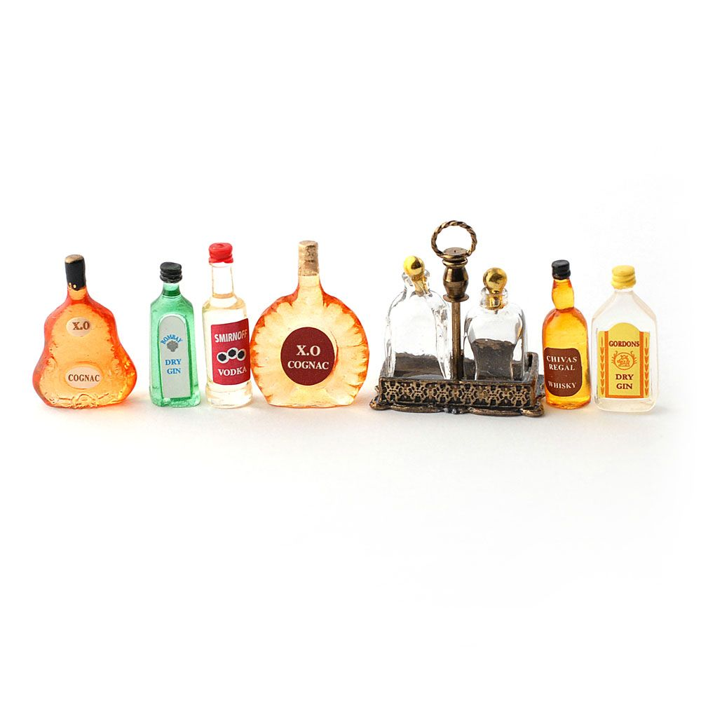 RP18468 - Bottle Set