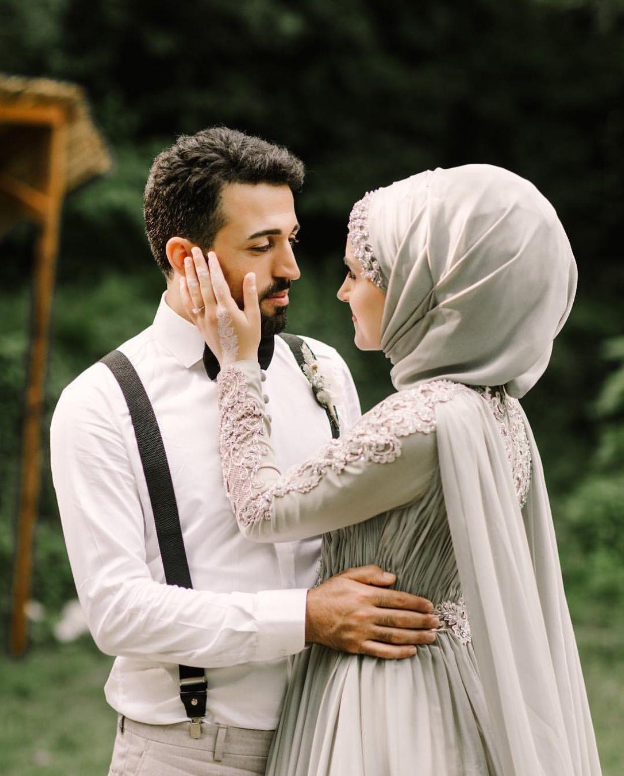 Hatice Şendil Gelinliği ve Düğünü
