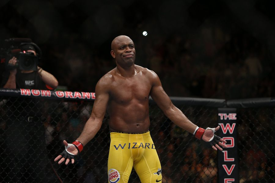 Ufc 183 Anderson Silva Vs Nick Diaz Video Preview Anderson