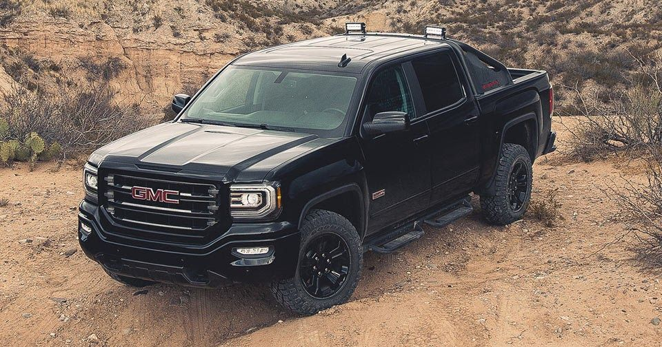 2019 Chevrolet Silverado High Country Vs 2019 Gmc Sierra Denali