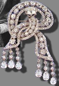 Duchess of Gloucester Pin