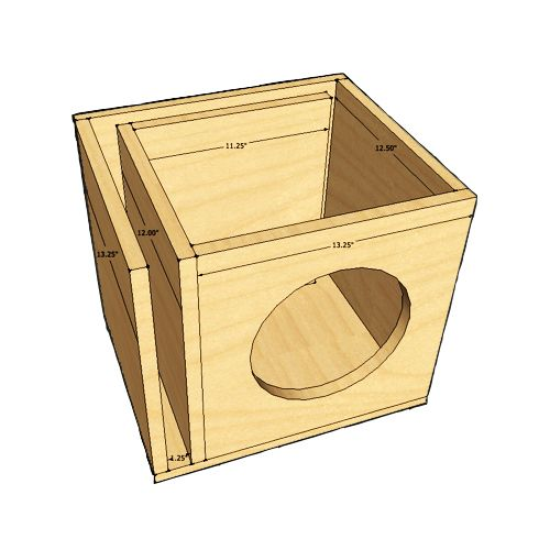 Rx Subwoofers Subwoofer Box Design Subwoofer Box Speaker Box Design