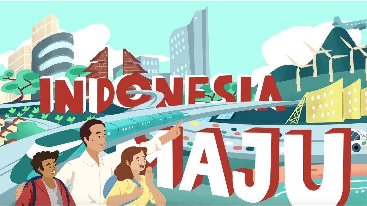 Pin di INDONESIA MAJU!