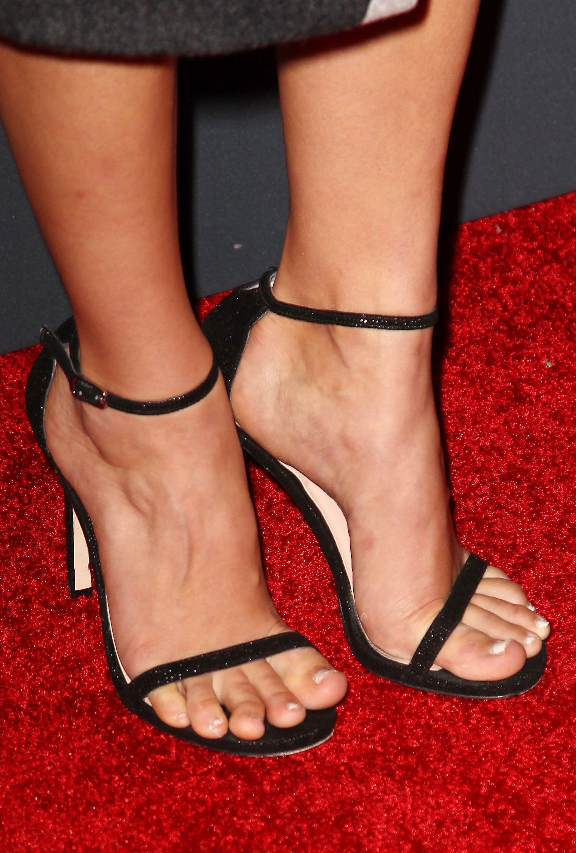 Annasophia Robb' Feet Sexy Celeb