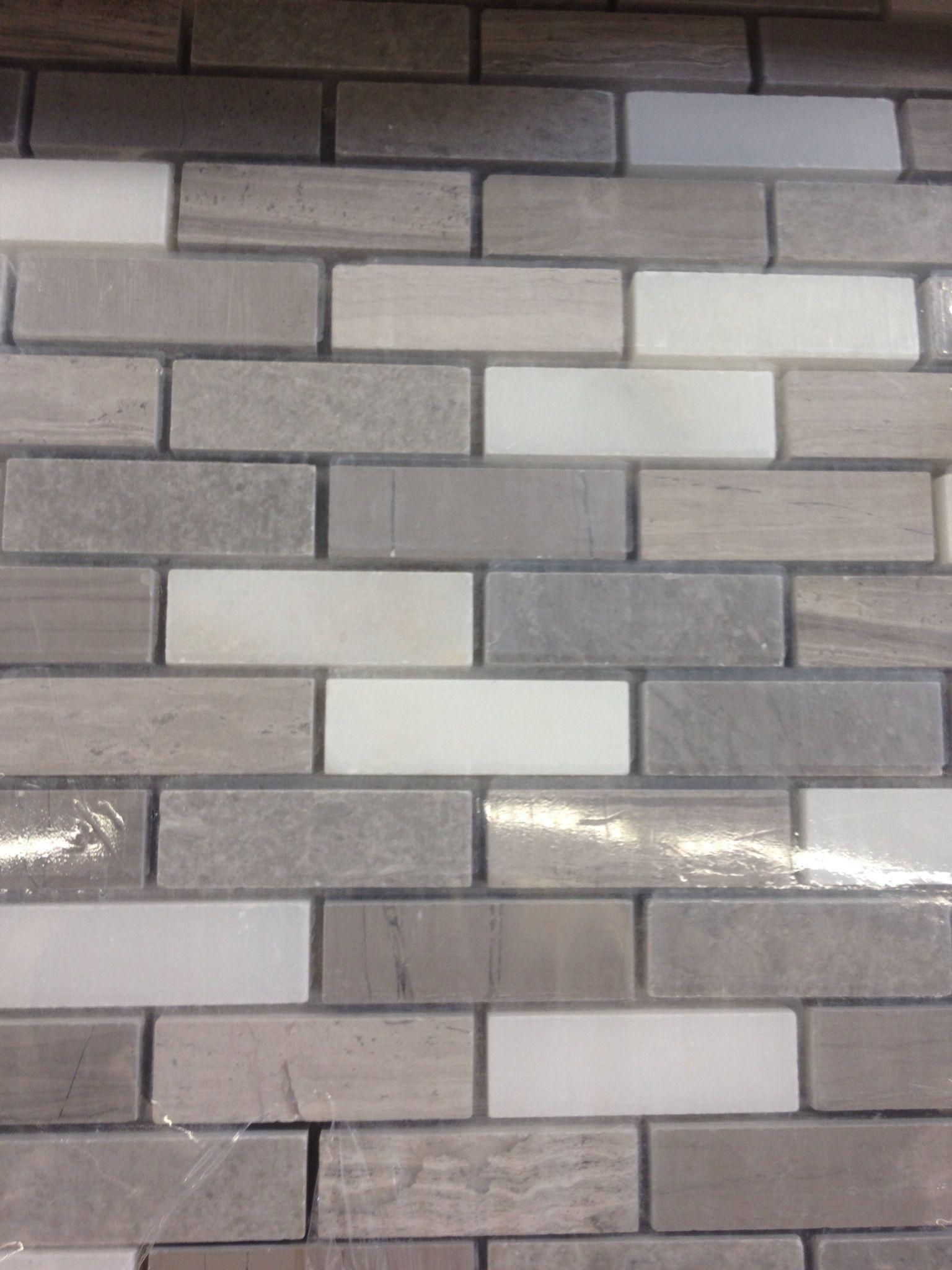 Backsplash Home Depot Arctic Storm Home Depot Backsplash Tile