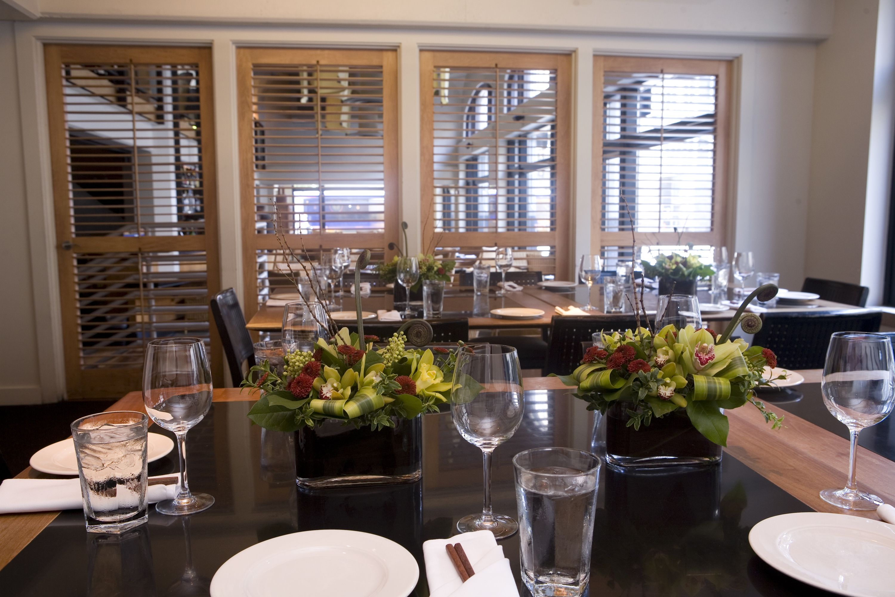 Lion Room At Our Seattle Location  Private Dining  Pinterest Endearing Private Dining Rooms Seattle Design Ideas