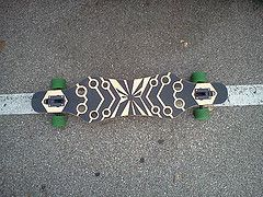 Cool Grip Tape Design Ink D Boards Pinterest