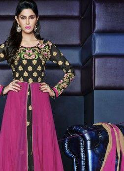 VandV Buy Designer Ankle Purple Length Anarkali Suit buy best designer sarees collections,Best Deals On Womens Wear online store, Best Deals On Anarkali salwar Kameez, End of Season Sale on Designer Dress Matirials and Kurti #dress #salwarkameez #cotton #designer #readymad #fancydress #Anarkali #Paiala #Punjabi #Casual #Long #Cotton #long #saree #designer #printedsaree #casualwear #casualstyle #casualsaree #silksarees