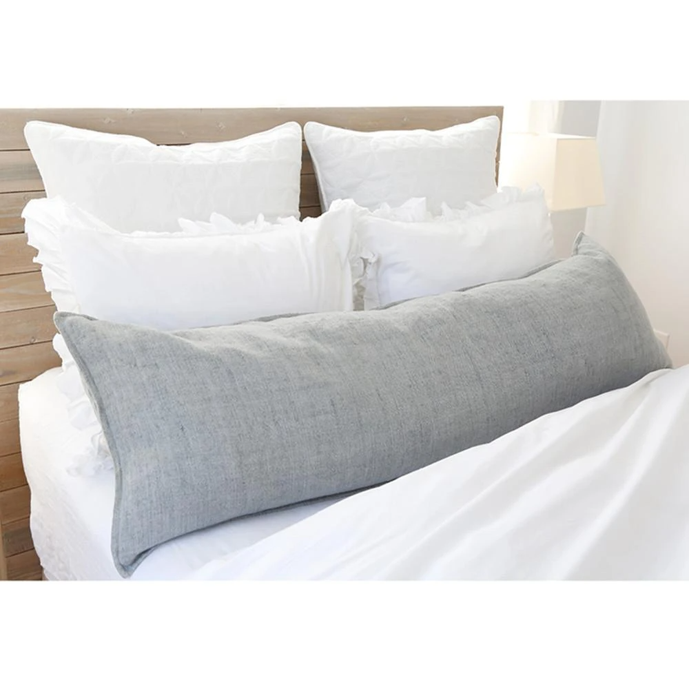Montauk Body Pillow in Various Colors