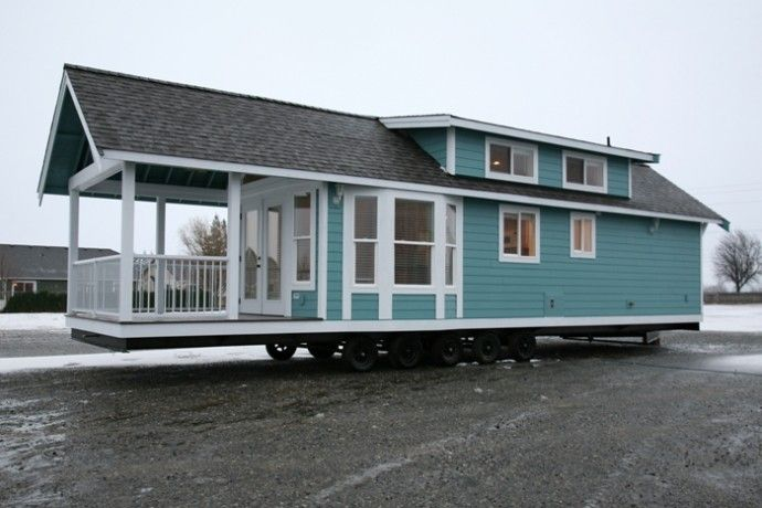 Veritas Galleries And Endless Possibilities Tiny Cottage Tiny House Cabin Tiny House Living