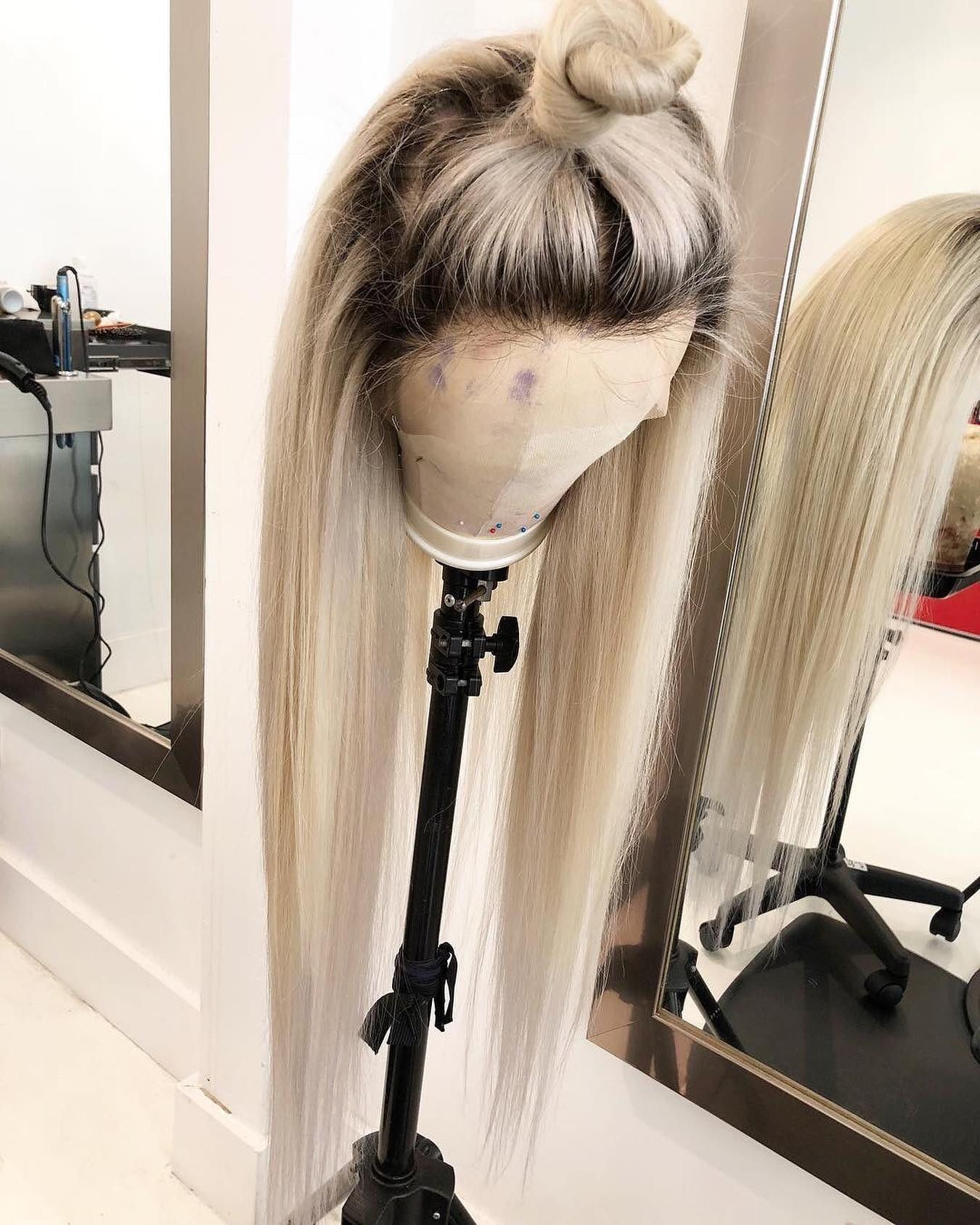 Slay With Beautify Me Beauty Supply Hair Styles Wig Hairstyles Wigs