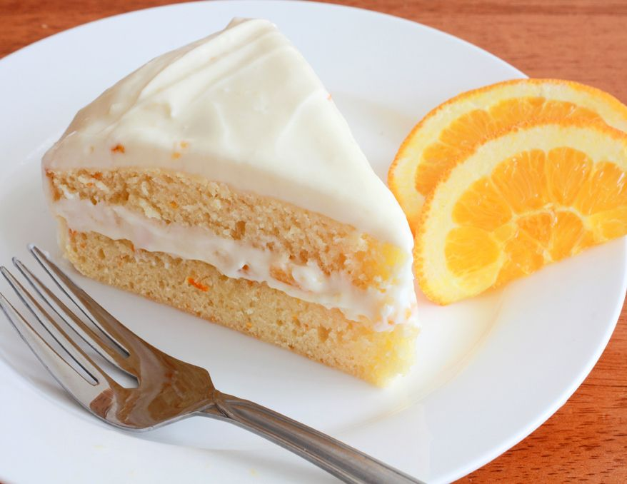 Easy wonderful cake recipes