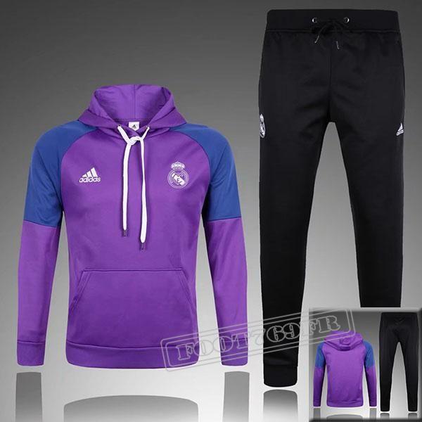 Veste de Jogging Adidas Vintage Violet Vert Rose