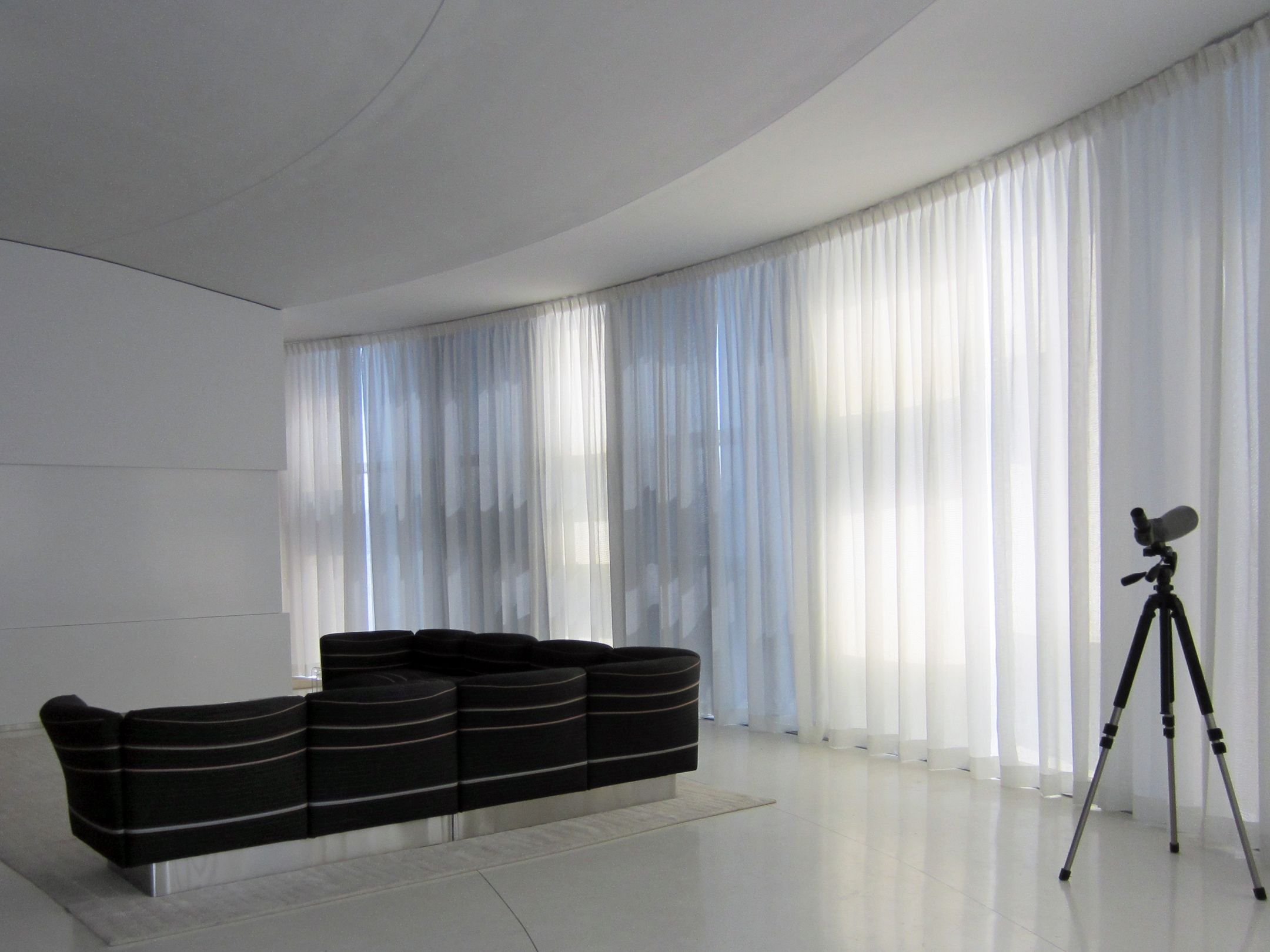 Shades By Design Smart Home Systems Window Treatments Window Treatments Floor To Ceiling Windows Interior Windows